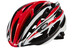 UVEX race 1 Helmet red-white